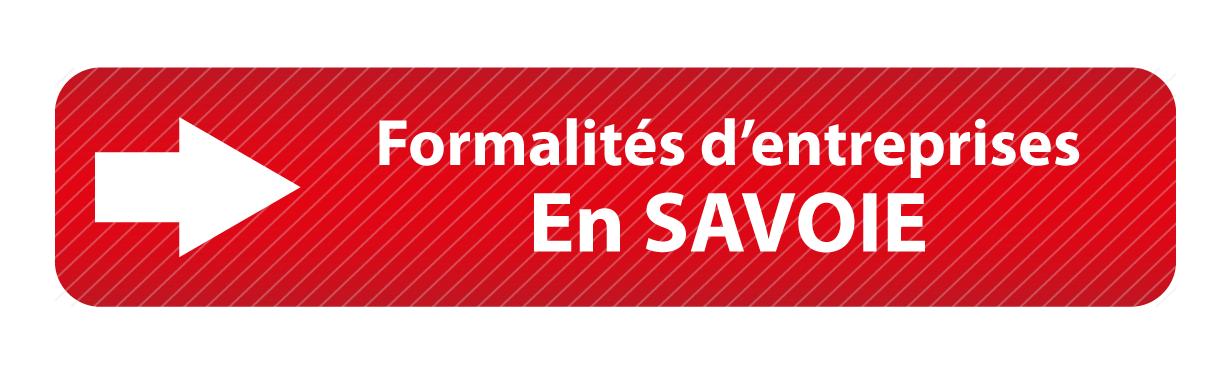 Effectuer des formalités d'entreprises en Savoie